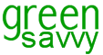 greensavvy